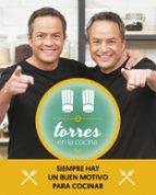 torres en la cocina: las mejores recetas del programa javier torres sergio torres 9788401020377