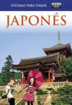 japones para viajar 2011 (idiomas para viajar)-9788403510777