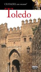 toledo 2012 (ciudades con encanto)-9788403512177