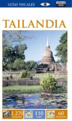 tailandia 2015 (guias visuales) 9788403514577