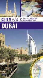 dubai 2017 (citypack) (incluye plano desplegable)-9788403516977