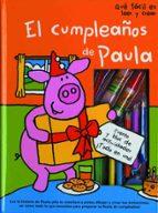 el cumpleaños de paula (que facil es leer y crear)-9788408058977