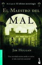el maestro del mal-jim hougan-9788408065777