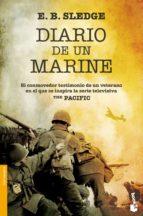 diario de un marine-e. b. sledge-9788408094777
