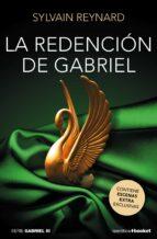 la redención de gabriel (escenas extra exclusivas)-sylvain reynard-9788408133377