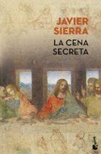 la cena secreta (ed. limitada verano 2017)-javier sierra-9788408171577