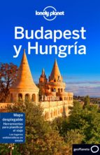 budapest y hungria 2017 (6ª ed.) (lonely planet) steve fallon 9788408174677