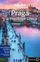 praga y la republica checa 2018 (lonely planet) (9ª ed.) mark baker neil wilson 9788408177777