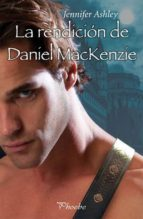 la rendicion de daniel mackenzie jennifer ashley 9788415433477