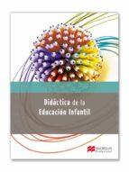 didactica educacion infantil 9788415656777