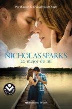 lo mejor de mi-nicholas sparks-9788415729877