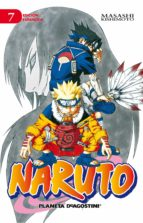 naruto nº 7 (de 72)-masashi kishimoto-9788415821977