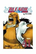 bleach catalan nº 41 tite kubo 9788415830177