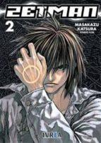 zetman nº 2 masakazu katsura 9788415922377