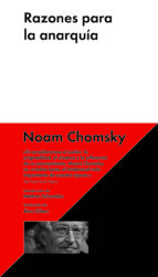 razones para la anarquia-noam chomsky-9788415996477
