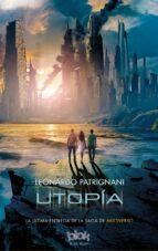 multiverso: utopía-leonardo patrignani-9788416075577