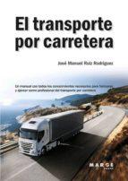 el transporte por carretera (ebook) 9788416171477
