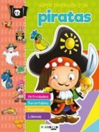 piratas  (superdiversion con) 9788416189977