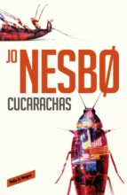 cucarachas (harry hole 2) jo nesbo 9788416195077