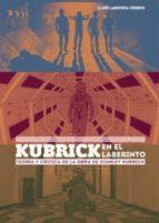 kubrick en el laberinto-9788416229277