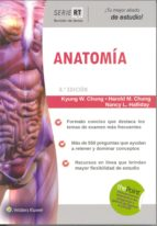 anatomia. serie revision de temas anatomia kyung w. chung 9788416353477