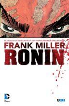 ronin (2ª ed.)-frank miller-9788416374977