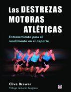 las destrezas motoras atleticas: entrenamiento para el rendimiento en el deporte-9788416676477