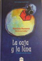 la caja y la luna-patricia romero-9788417268077
