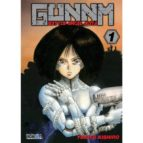 gunnm (battle angel alita) 01 9788417292577