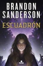 escuadron brandon sanderson 9788417347277