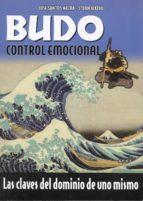 budo: control emocional jose santos nalda 9788420305677
