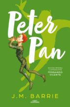 peter pan (coleccion alfaguara clasicos) james matthew barrie 9788420486277