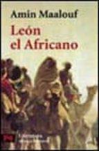 leon el africano amin maalouf 9788420634777