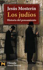 los judios: historia del pensamiento-jesus mosterin-9788420658377