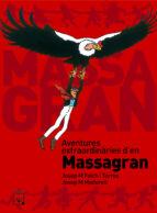 aventures extraordinaries d en massagran josep maria folch i torres 9788421849477