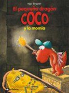 9.el pequeño dragon coco: la momia-ingo siegner-9788424640477