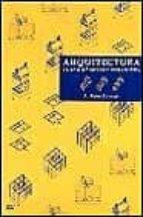 arquitectura: curso basico de proyectos-a. peter fawcett-9788425217777