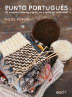punto portugués (ebook)-rosa pomar-9788425230677