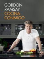 cocina conmigo (ebook)-gordon ramsay-9788425351877