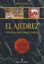 el ajedrez, investigaciones sobre su origen jose brunet y bellet 9788425516177