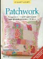 patchwork. guias de labores charlotte gerlings 9788425520877
