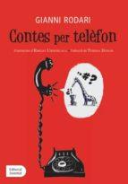 contes per telefon (8ª ed)-gianni rodari-9788426139177