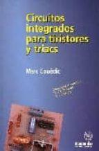 circuitos integrados para tristores y triacs marc couëdic 9788426711977
