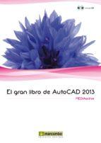 el gran libro de autocad 2013 9788426718877