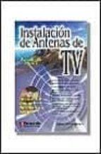 instalacion de antenas de tv-isidoro berral montero-9788428327077