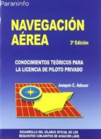 navegacion aerea joaquin carlos adsuar mazon 9788428329477