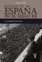 historia de españa en el siglo xx - 3 (ebook)-javier tusell-9788430608577