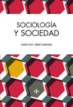 sociologia y sociedad-josep pico-9788430962877