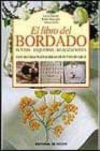 el libro del bordado-lucia tanfani-kikka barzaghi-attilia isella-9788431522377