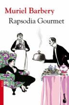 rapsodia gourmet muriel barbery 9788432251177